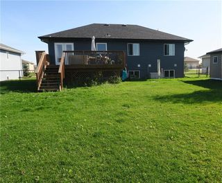 Photo 16: 90 Creekside Drive in Steinbach: Deerfield Residential for sale (R16)  : MLS®# 1927603