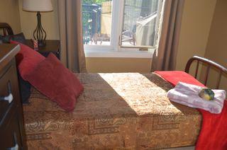 Photo 13: 7907 109 Street in Edmonton: Condo Apartment for rent