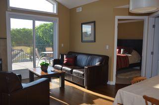 Photo 3: 7907 109 Street in Edmonton: Condo Apartment for rent