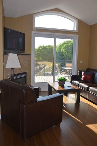 Photo 4: 7907 109 Street in Edmonton: Condo Apartment for rent