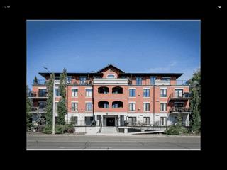 Photo 1: 7907 109 Street in Edmonton: Condo Apartment for rent