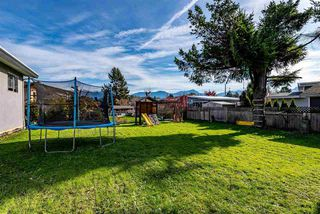Photo 18: 46364 STRATHCONA Road in Chilliwack: Fairfield Island House for sale : MLS®# R2417030