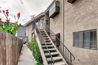 Photo 6: Condo for sale : 1 bedrooms : 4130 Cleveland Ave in San Diego