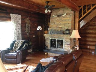 Main Photo: 11 53001 RGE RD 53: Rural Parkland County House for sale : MLS®# E4187104