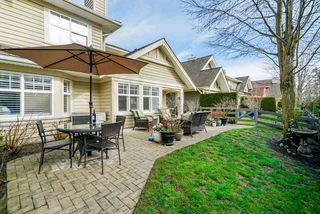 """Main Photo: 36 15450 ROSEMARY HEIGHTS Crescent in Surrey: Morgan Creek Townhouse for sale in """"CARRINGTON"""" (South Surrey White Rock)  : MLS®# R2435526"""