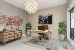 Photo 37: 17323 8 Avenue in Edmonton: Zone 56 House for sale : MLS®# E4188656