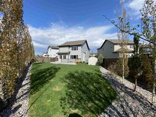 Photo 42: 17323 8 Avenue in Edmonton: Zone 56 House for sale : MLS®# E4188656