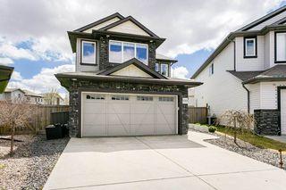 Photo 49: 17323 8 Avenue in Edmonton: Zone 56 House for sale : MLS®# E4188656