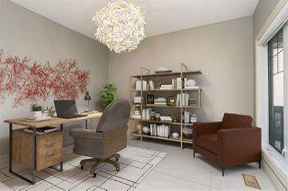 Photo 35: 17323 8 Avenue in Edmonton: Zone 56 House for sale : MLS®# E4188656