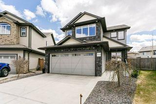 Photo 50: 17323 8 Avenue in Edmonton: Zone 56 House for sale : MLS®# E4188656