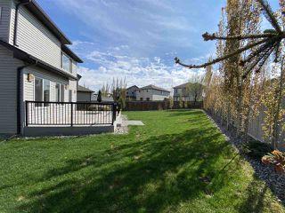 Photo 41: 17323 8 Avenue in Edmonton: Zone 56 House for sale : MLS®# E4188656