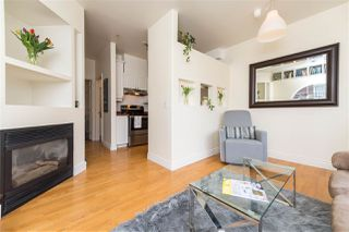 Photo 4: 936 16TH AVENUE: Cambie Home for sale ()  : MLS®# R2157256