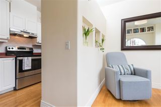 Photo 5: 936 16TH AVENUE: Cambie Home for sale ()  : MLS®# R2157256