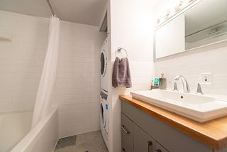 """Photo 15: 101 2006 W 2ND Avenue in Vancouver: Kitsilano Condo for sale in """"MAPLE PARK WEST"""" (Vancouver West)  : MLS®# R2448573"""