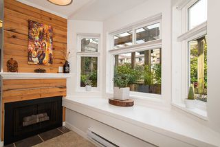 """Photo 7: 101 2006 W 2ND Avenue in Vancouver: Kitsilano Condo for sale in """"MAPLE PARK WEST"""" (Vancouver West)  : MLS®# R2448573"""