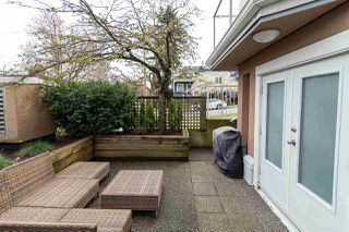 """Photo 18: 101 2006 W 2ND Avenue in Vancouver: Kitsilano Condo for sale in """"MAPLE PARK WEST"""" (Vancouver West)  : MLS®# R2448573"""