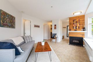 """Photo 5: 101 2006 W 2ND Avenue in Vancouver: Kitsilano Condo for sale in """"MAPLE PARK WEST"""" (Vancouver West)  : MLS®# R2448573"""