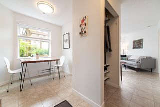 """Photo 10: 101 2006 W 2ND Avenue in Vancouver: Kitsilano Condo for sale in """"MAPLE PARK WEST"""" (Vancouver West)  : MLS®# R2448573"""