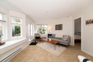 """Photo 4: 101 2006 W 2ND Avenue in Vancouver: Kitsilano Condo for sale in """"MAPLE PARK WEST"""" (Vancouver West)  : MLS®# R2448573"""