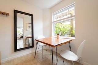 """Photo 9: 101 2006 W 2ND Avenue in Vancouver: Kitsilano Condo for sale in """"MAPLE PARK WEST"""" (Vancouver West)  : MLS®# R2448573"""
