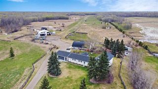 Photo 1: 51238 RGE RD 221: Rural Strathcona County House for sale : MLS®# E4196690
