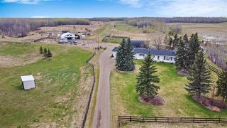 Photo 6: 51238 RGE RD 221: Rural Strathcona County House for sale : MLS®# E4196690