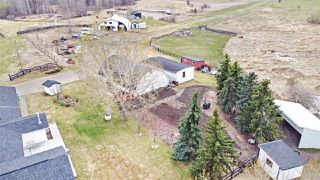 Photo 9: 51238 RGE RD 221: Rural Strathcona County House for sale : MLS®# E4196690