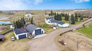 Photo 2: 51238 RGE RD 221: Rural Strathcona County House for sale : MLS®# E4196690