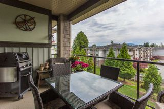 "Photo 28: 408 33338 MAYFAIR Avenue in Abbotsford: Central Abbotsford Condo for sale in ""The Sterling"" : MLS®# R2456135"