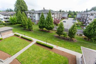 "Photo 30: 408 33338 MAYFAIR Avenue in Abbotsford: Central Abbotsford Condo for sale in ""The Sterling"" : MLS®# R2456135"