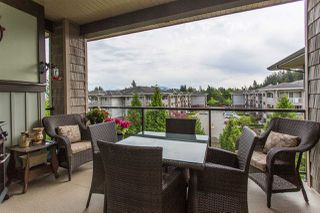 "Photo 29: 408 33338 MAYFAIR Avenue in Abbotsford: Central Abbotsford Condo for sale in ""The Sterling"" : MLS®# R2456135"