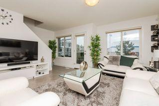 Main Photo: 60 330 BULYEA Road in Edmonton: Zone 14 Townhouse for sale : MLS®# E4198077