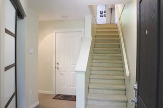 "Photo 4: 110 2418 AVON Place in Port Coquitlam: Riverwood Townhouse for sale in ""LINKS"" : MLS®# R2472554"
