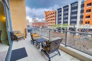 Photo 16: DOWNTOWN Condo for sale : 1 bedrooms : 575 6Th Ave #211 in San Diego