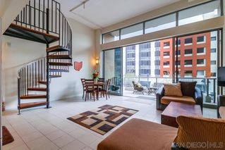 Photo 2: DOWNTOWN Condo for sale : 1 bedrooms : 575 6Th Ave #211 in San Diego