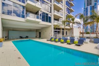 Photo 19: DOWNTOWN Condo for sale : 1 bedrooms : 575 6Th Ave #211 in San Diego