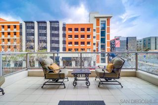Photo 1: DOWNTOWN Condo for sale : 1 bedrooms : 575 6Th Ave #211 in San Diego