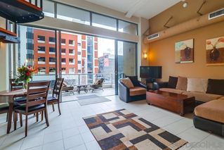 Photo 3: DOWNTOWN Condo for sale : 1 bedrooms : 575 6Th Ave #211 in San Diego