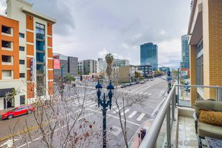 Photo 17: DOWNTOWN Condo for sale : 1 bedrooms : 575 6Th Ave #211 in San Diego