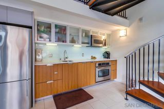 Photo 6: DOWNTOWN Condo for sale : 1 bedrooms : 575 6Th Ave #211 in San Diego