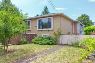 Main Photo: 2546 Garden St in Victoria: Vi Oaklands Quadruplex for sale : MLS®# 844253