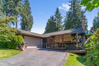 Main Photo: 4050 SELBY Road in North Vancouver: Lynn Valley House for sale : MLS®# R2480774
