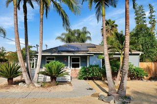 Photo 1: LA MESA House for sale : 4 bedrooms : 4868 Benton Way