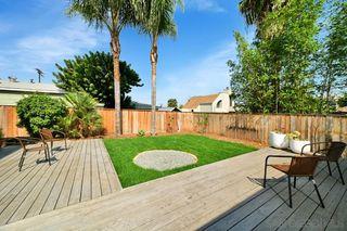 Photo 11: LA MESA House for sale : 4 bedrooms : 4868 Benton Way