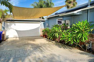 Photo 23: LA MESA House for sale : 4 bedrooms : 4868 Benton Way