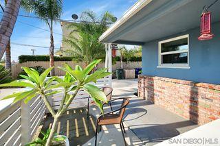 Photo 22: LA MESA House for sale : 4 bedrooms : 4868 Benton Way
