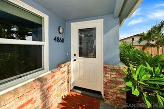 Photo 21: LA MESA House for sale : 4 bedrooms : 4868 Benton Way