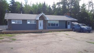 Photo 1: 1420 HWY 16 A: Rural Parkland County House for sale : MLS®# E4213211