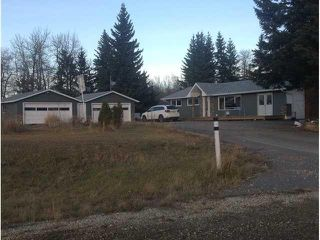Photo 2: 1420 HWY 16 A: Rural Parkland County House for sale : MLS®# E4213211