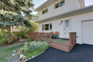 Photo 4: 10811 52 Avenue in Edmonton: Zone 15 House for sale : MLS®# E4214337